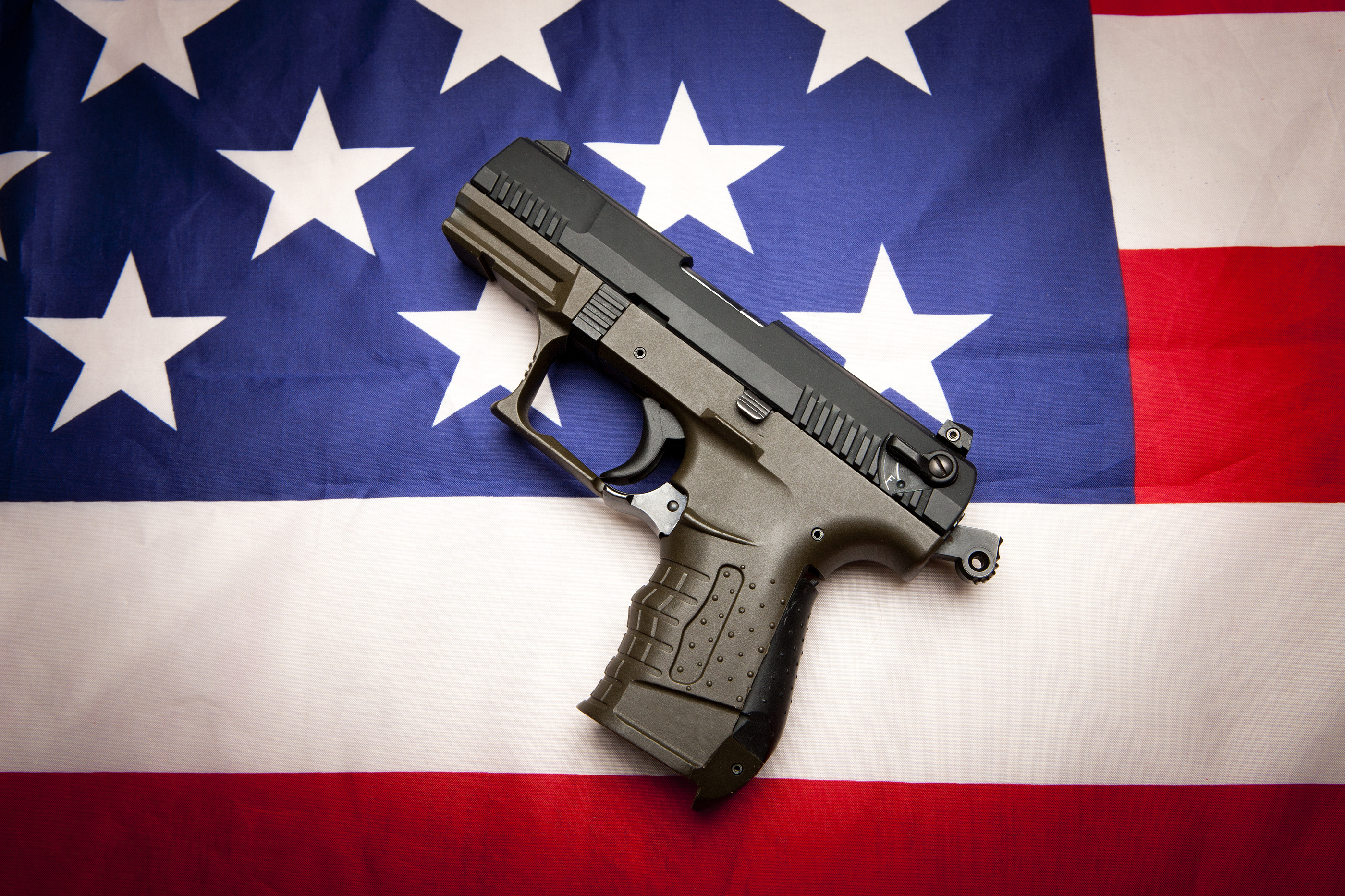 The second amendment issues - The Second Amendment Serves As The Keeper Of All Other Rights I Will Make It A Priority To Protect And Expand Your God Given Right To Bear Arms